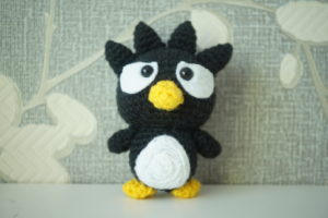 Tiny Rabbit Hole - Amigurumi Crochet Artist Needed! - bad badtz maru amigurumi