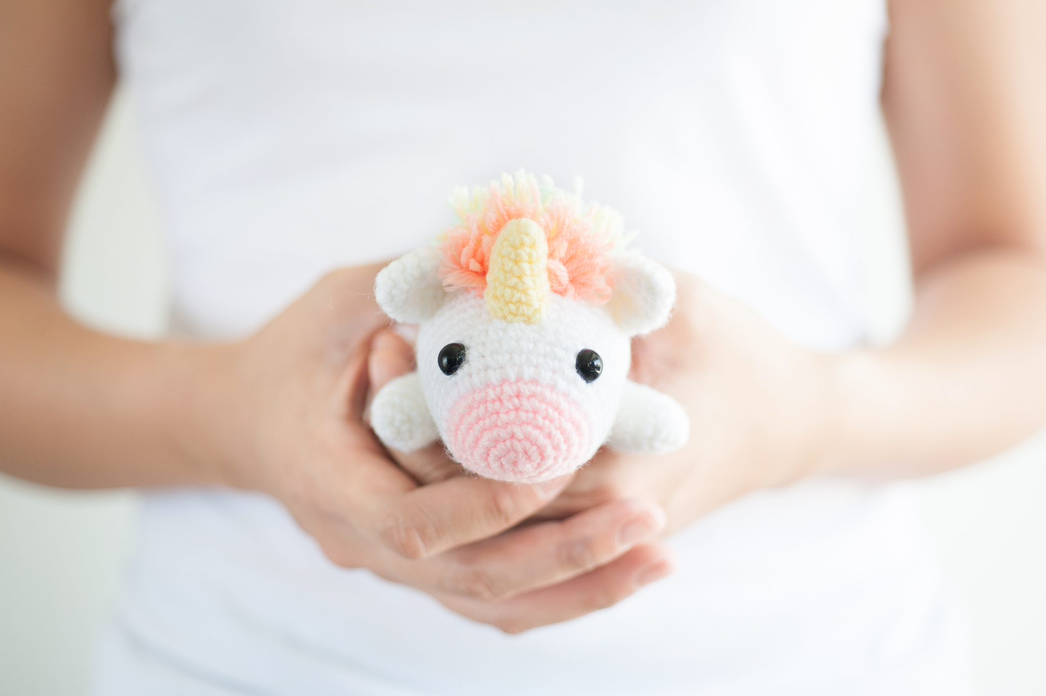 Amigurumi Crochet Artist Needed!