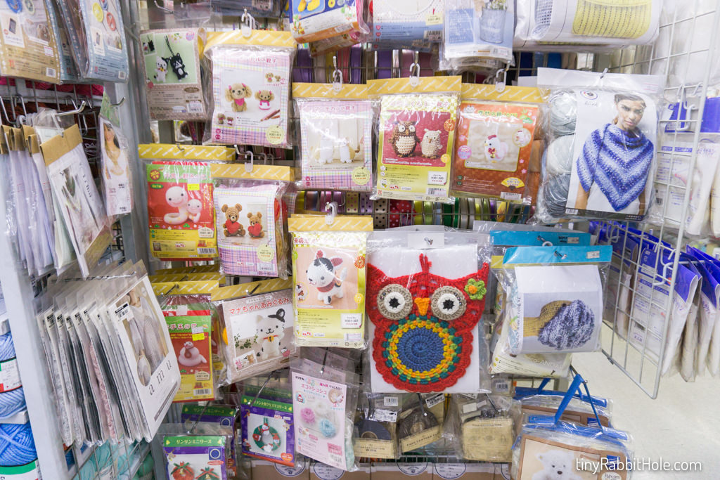 Tiny Rabbit Hole - Golden Dragon – Chinatown People's Park Centre Craft Shop - Chinatown crochet supplies