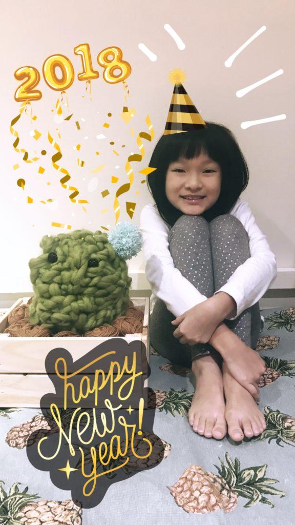 Tiny Rabbit Hole – Biggest Amigurumi Cactus in Singapore