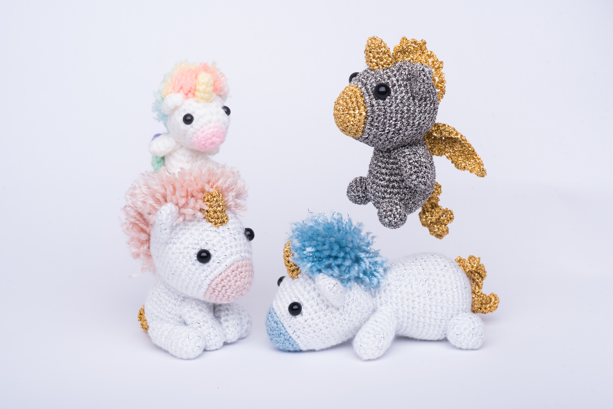 Giveaway Alert! Vote for us at Amigurumi Patterns.net!