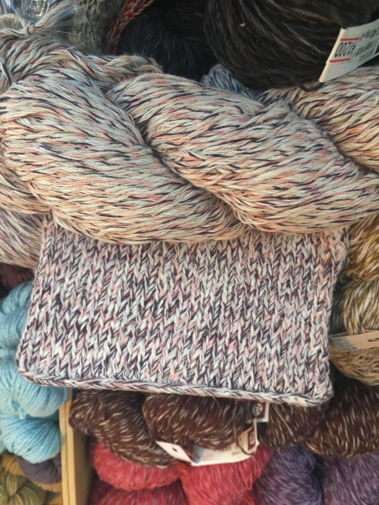 Tiny Rabbit Hole – Japan Craft Shop Yarn Crochet Knitting Laboratory Textile